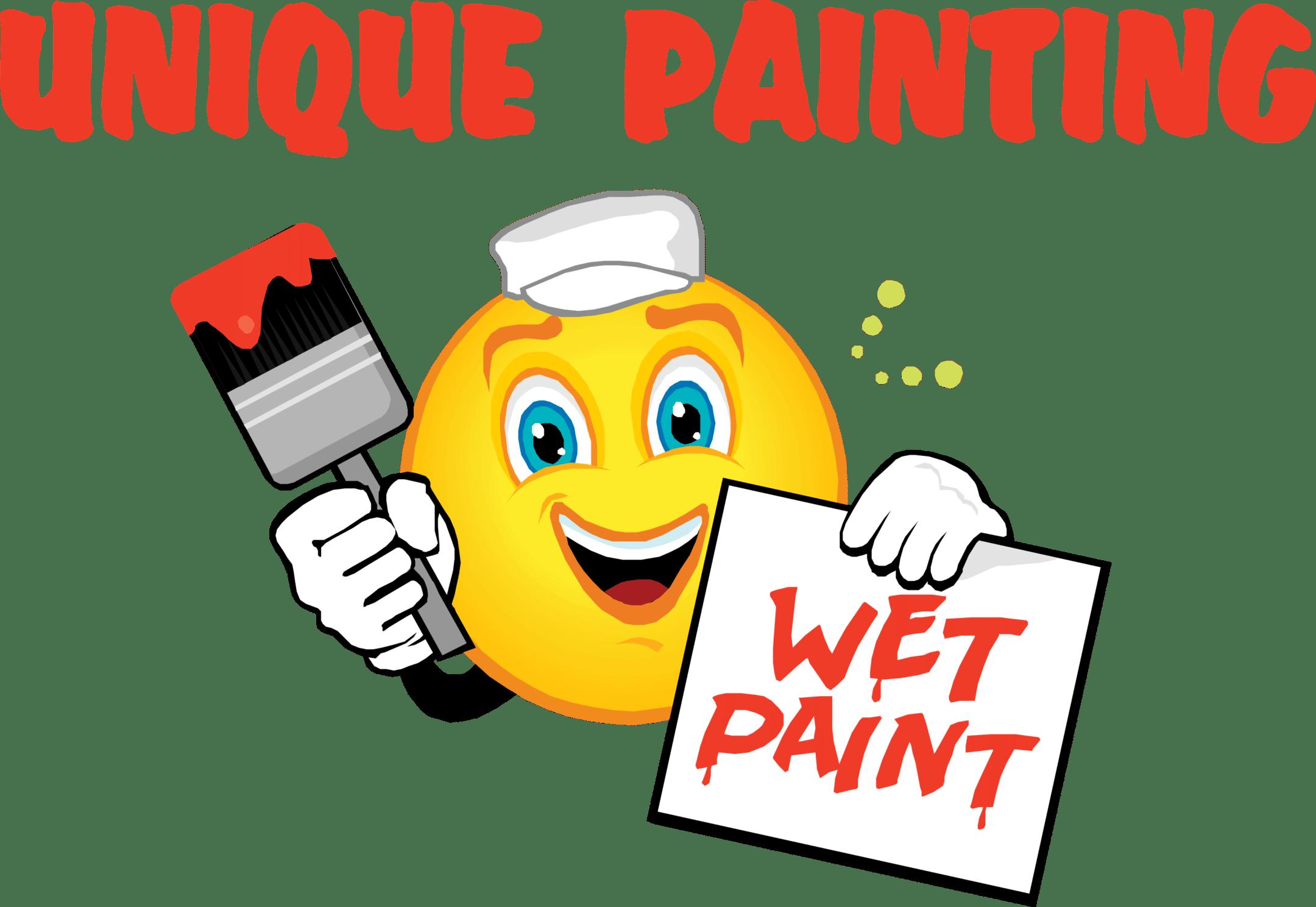 Unique Painting